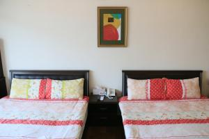 Harmony Guest House, Priváty  Budai - big - 77