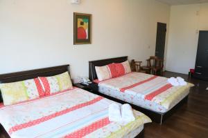 Harmony Guest House, Priváty  Budai - big - 75