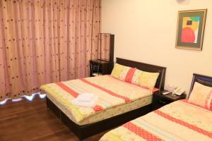 Harmony Guest House, Priváty  Budai - big - 74