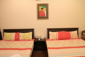 Harmony Guest House, Priváty  Budai - big - 73