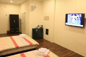 Harmony Guest House, Priváty  Budai - big - 72