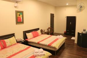 Harmony Guest House, Priváty  Budai - big - 71