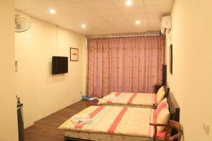 Harmony Guest House, Priváty  Budai - big - 69