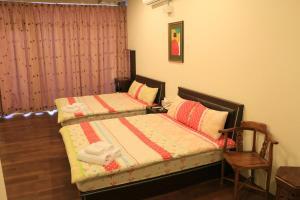 Harmony Guest House, Priváty  Budai - big - 32