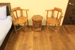 Harmony Guest House, Проживание в семье  Budai - big - 92