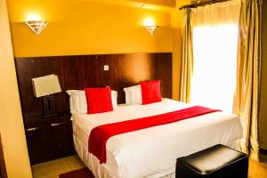 Madiba Inn, Bed and Breakfasts  Mahalapye - big - 3