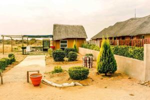 Madiba Inn, Bed and breakfasts  Mahalapye - big - 8