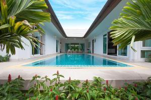Villa Kalasea, Vily  Pattaya North - big - 1