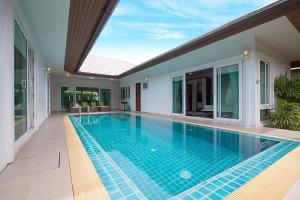 Villa Kalasea, Vily  Pattaya North - big - 24