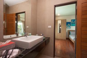 Villa Kalasea, Vily  Pattaya North - big - 17