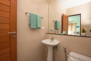 Villa Kalasea, Vily  Pattaya North - big - 14