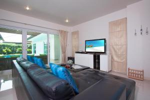Villa Kalasea, Vily  Pattaya North - big - 7