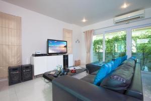 Villa Kalasea, Vily  Pattaya North - big - 6