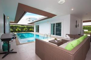 Villa Kalasea, Vily  Pattaya North - big - 4