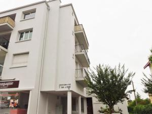 Apartment Avenue de Biarritz, Апартаменты  Англе - big - 10