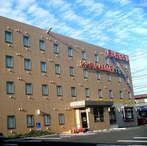 Hotel AZ Kumamoto Hokubu
