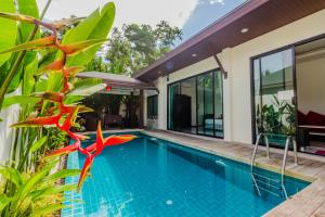 Tropical Palai Villas