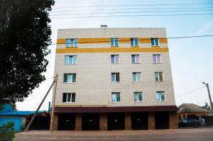 Отель Путиловская 18