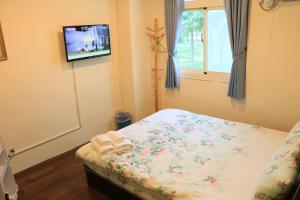 Harmony Guest House, Priváty  Budai - big - 19