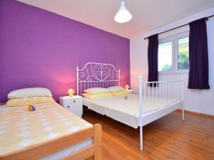 Apartment Ivka.1, Apartmány  Tribunj - big - 8