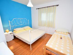 Apartment Ivka.1, Apartmány  Tribunj - big - 6