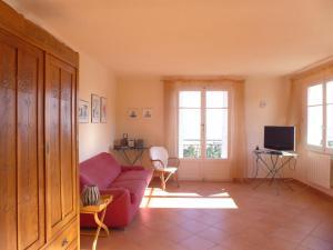 Apartment alltitude 52