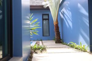 True Man's Villa, Vily  Bang Tao - big - 4