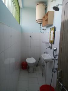 Chatter Box Hostel, Ostelli  Varanasi - big - 6