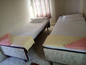 Chatter Box Hostel, Ostelli  Varanasi - big - 12