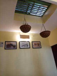 Chatter Box Hostel, Ostelli  Varanasi - big - 16
