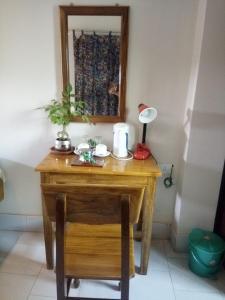Chatter Box Hostel, Ostelli  Varanasi - big - 17