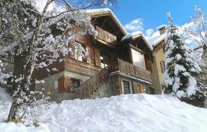 Odalys Chalet Alpenvue