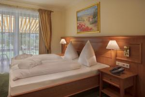 Hotel Schweizer Hof - Adults only, Hotels  Bad Füssing - big - 25