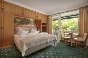 Hotel Schweizer Hof - Adults only, Hotels  Bad Füssing - big - 19