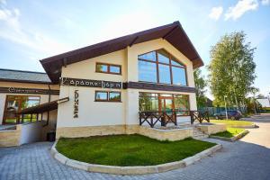 Гостиница Порт Весьегонск - фото 6