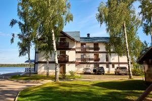 Гостиница Порт Весьегонск - фото 5