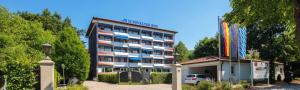 Hotel Schweizer Hof - Adults only, Hotels  Bad Füssing - big - 50