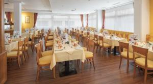 Hotel Schweizer Hof - Adults only, Hotels  Bad Füssing - big - 49