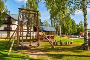 Гостиница Порт Весьегонск - фото 4