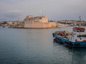 Valletta Drago Apartment