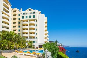 The Cliff Side Apartment, Apartmány  Funchal - big - 10