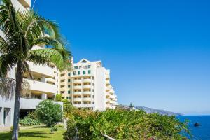 The Cliff Side Apartment, Apartmány  Funchal - big - 9
