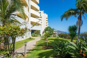 The Cliff Side Apartment, Apartmány  Funchal - big - 8