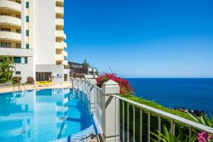 The Cliff Side Apartment, Apartmány  Funchal - big - 7