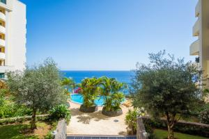 The Cliff Side Apartment, Apartmány  Funchal - big - 6