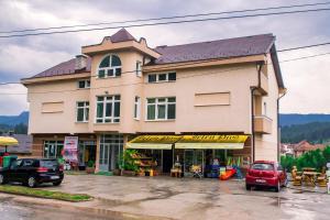 Apartments Jakovljevic Pale