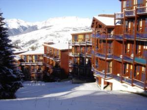 Aiguille Grive - Alpes-Horizon - Apartment - Arc 1800