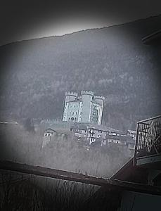 La lumiere, Ferienwohnungen  Aymavilles - big - 7