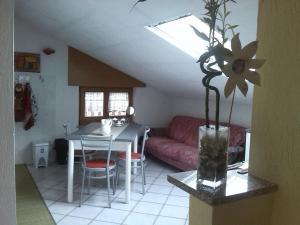 La lumiere, Ferienwohnungen  Aymavilles - big - 1