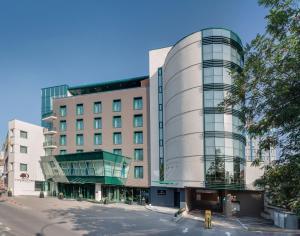obrázek - DoubleTree by Hilton Hotel Cluj - City Plaza